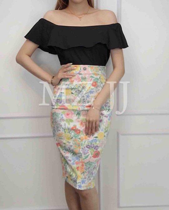 SK11476WH Skirt