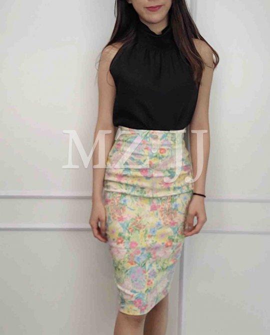 SK11476YL Skirt