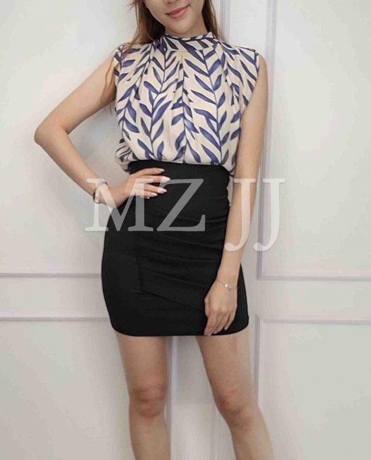 SK11477BK Skirt