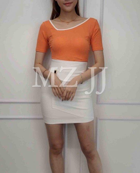 SK11477WH Skirt