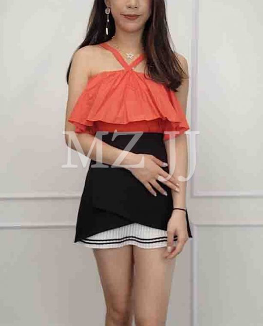 SK11474BK Skirt
