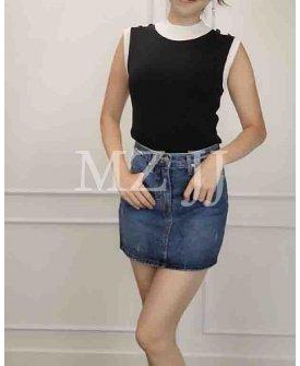 SK11481BU Skirt