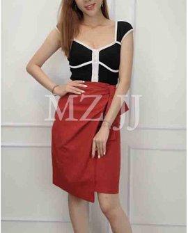 SK11483RD Skirt