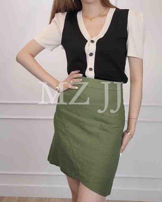 SK11484GN Skirt
