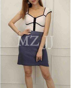 SK11484NY Skirt