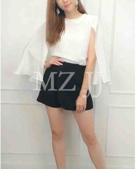 SK11507BK Skirt