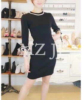 OP14155BK Dress