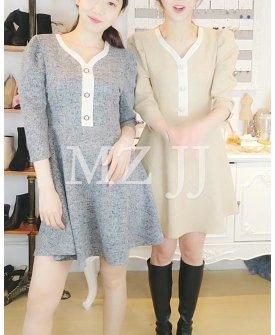 OP14159BE Dress