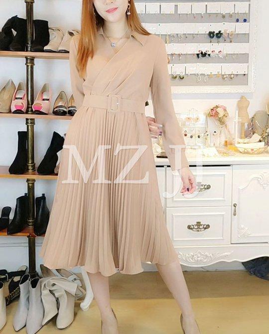 OP14161BE Dress