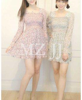 OP14186PK Dress