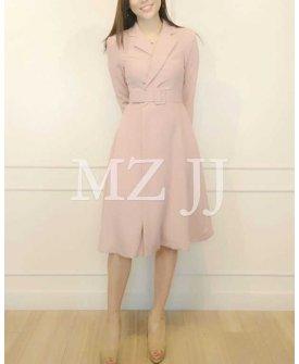 OP14190PK Dress
