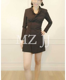 OP14191BK Dress
