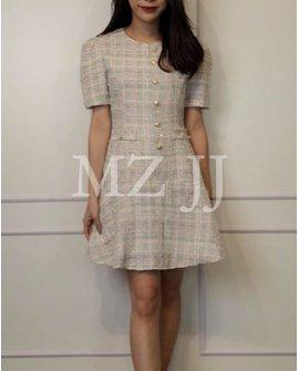 OP14231PK Dress