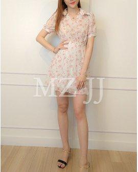 OP14232WH Dress