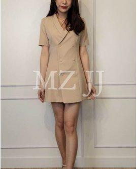 OP14233BE Dress