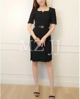 OP14234BK Dress