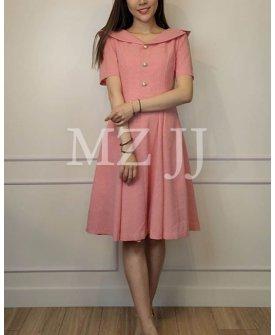 OP14248PK Dress