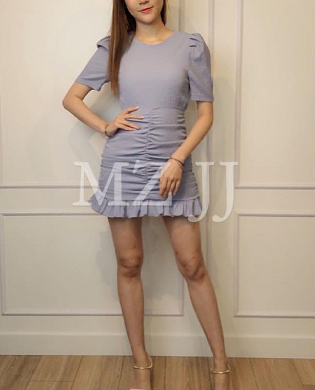OP14256BU Dress