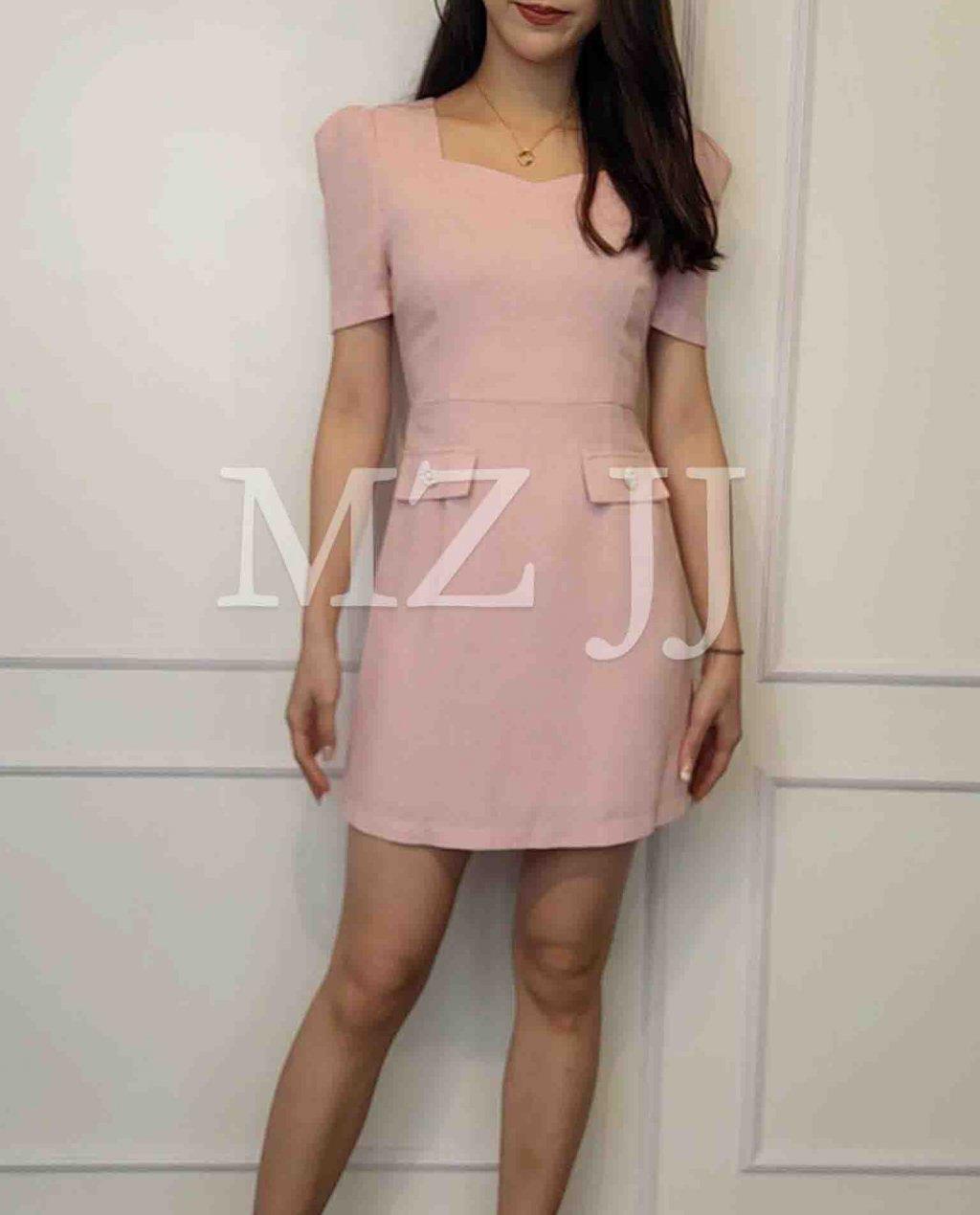 OP14271PK Dress