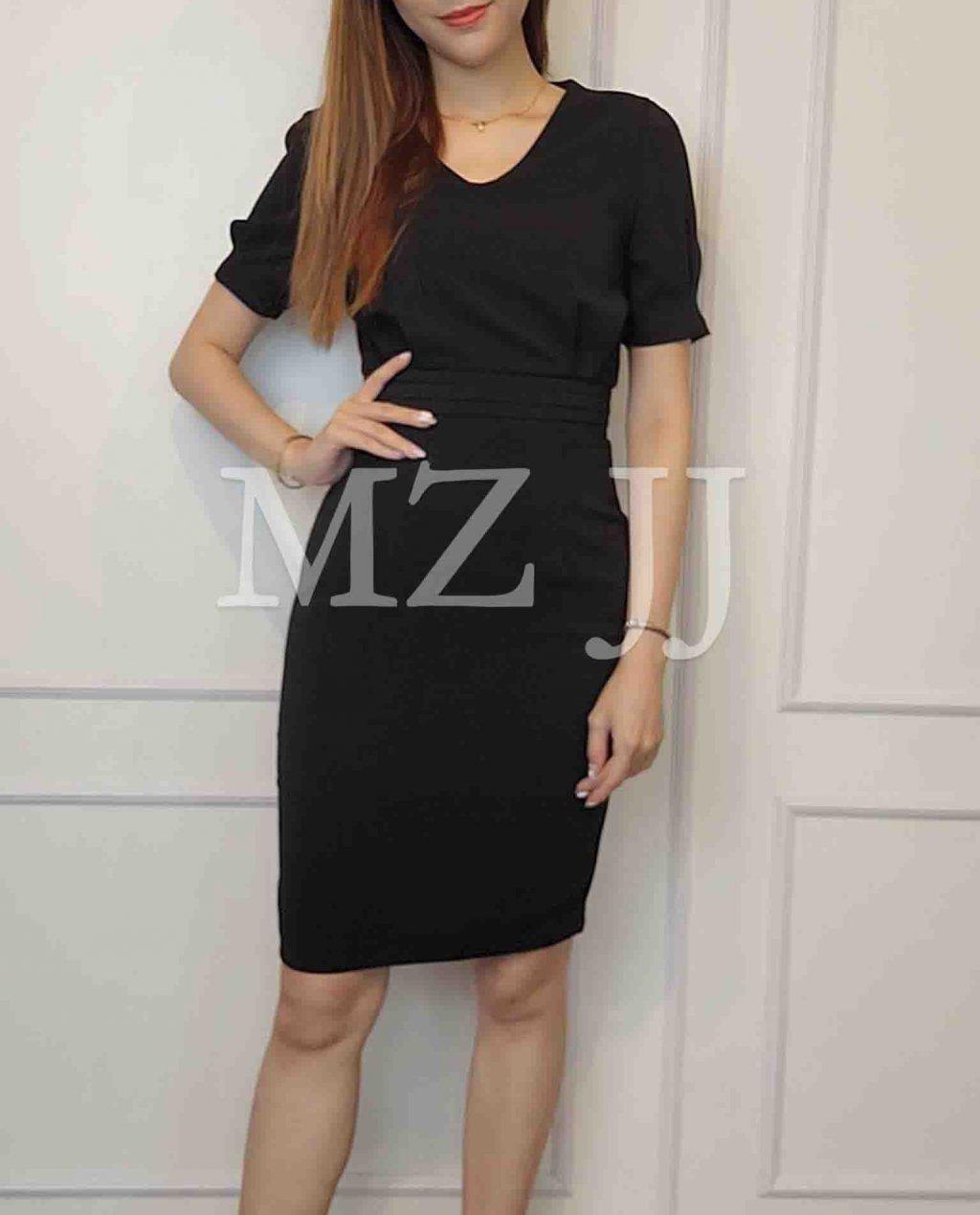 OP14273BK Dress