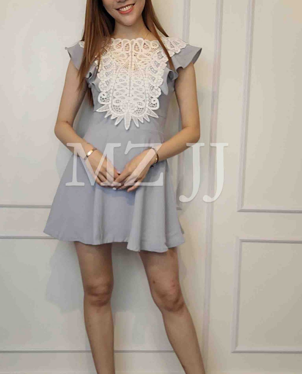 OP14274BU Dress