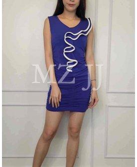OP14295BU Dress