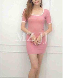 OP14353PK Dress