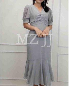 OP14354BU Dress