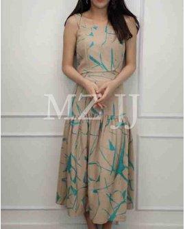 OP14355BE Dress