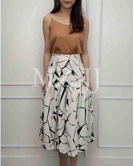 OP14355WH Dress
