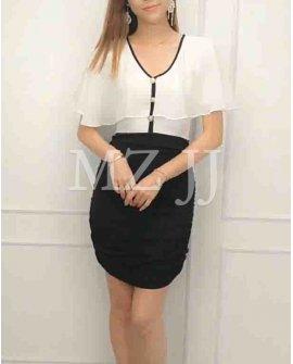 OP14357BK Dress