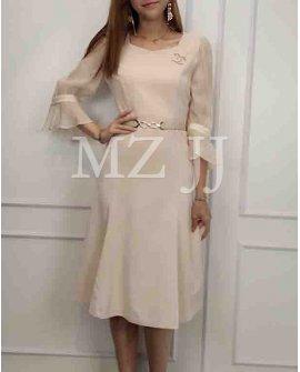 OP14359BE Dress