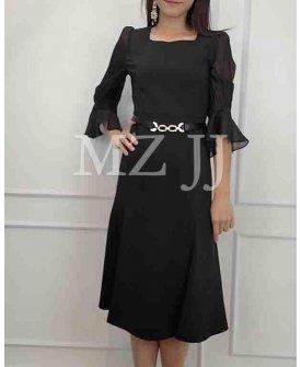OP14359BK Dress