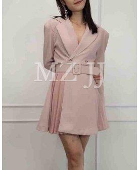 OP14361PK Dress