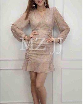OP14362BE Dress