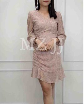 OP14362PK Dress