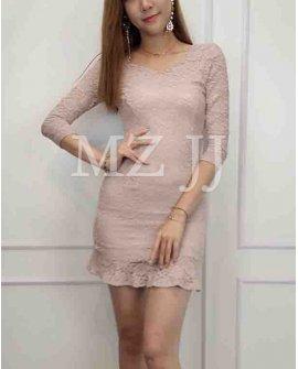 OP14365PK Dress