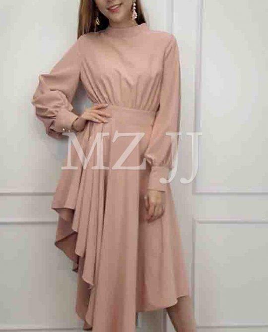 OP14366PK Dress