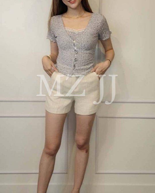 PT10282WH Pants
