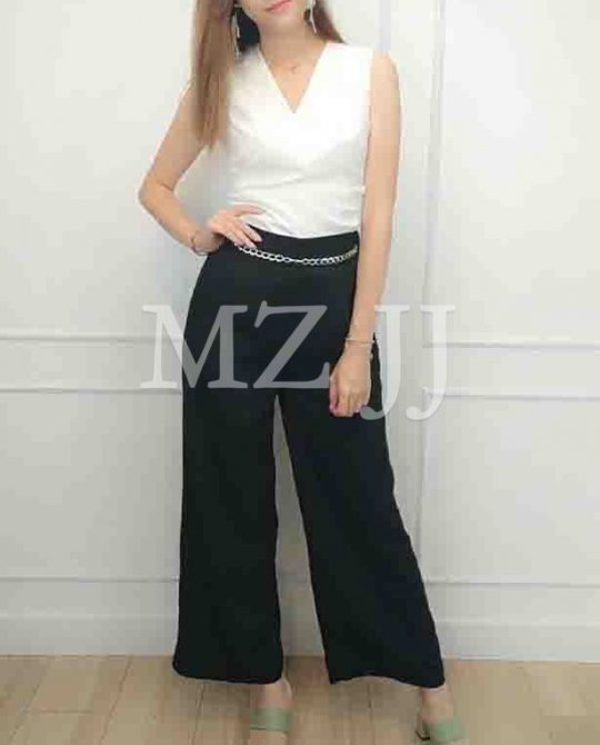 PT10296BK Pants
