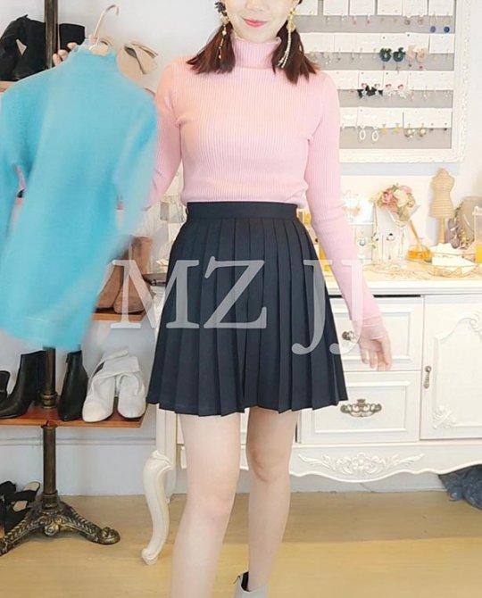 SK11344BK Skirt