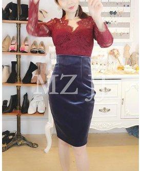 SK11345NY Skirt