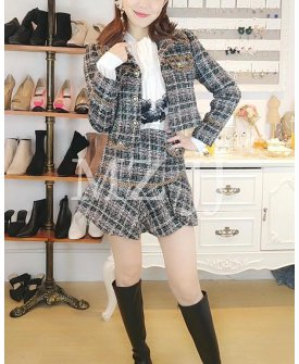 SK11347BK Skirt