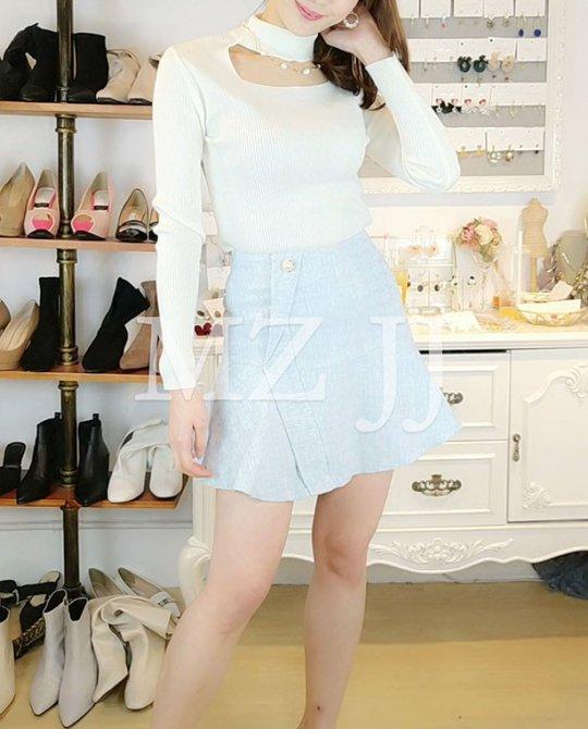 SK11356BU Skirt