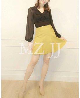 SK11369YL Skirt