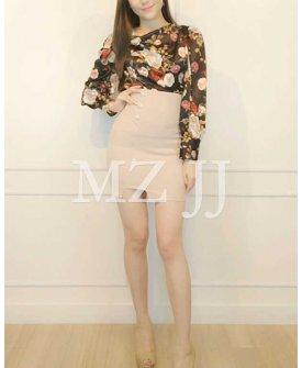 SK11376PK Skirt
