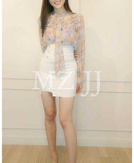 SK11376WH Skirt