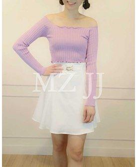 SK11378WH Skirt