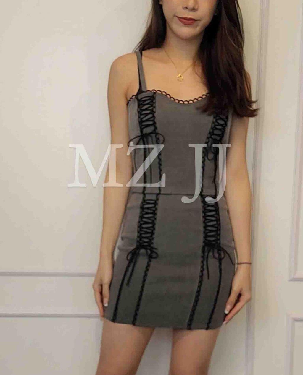SK11445BK Skirt