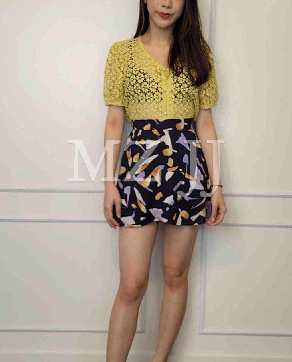 SK11448NY Skirt